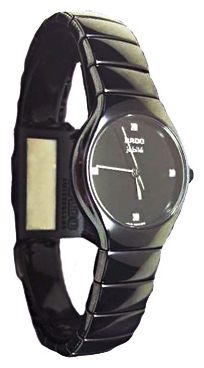 Wrist watch Rado 318.0655.3.074 for women - picture, photo, image