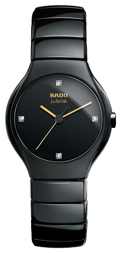 Wrist watch Rado 318.0655.3.075 for women - picture, photo, image