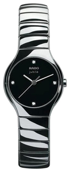Wrist watch Rado 318.0656.3.074 for women - picture, photo, image