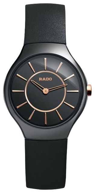Wrist watch Rado 420.0742.3.115 for women - picture, photo, image
