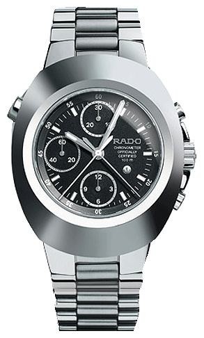 Wrist watch Rado 663.0694.3.015 for Men - picture, photo, image