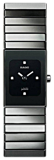 Wrist watch Rado 963.0827.3.075 for women - picture, photo, image