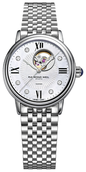 Wrist watch Raymond Weil 2627-ST-00994 for women - picture, photo, image