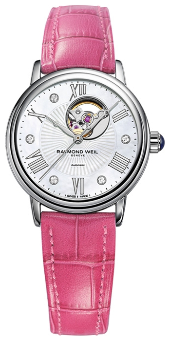 Wrist watch Raymond Weil 2627-STC-00965 for women - picture, photo, image