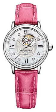 Wrist watch Raymond Weil 2627-STC-00994 for women - picture, photo, image
