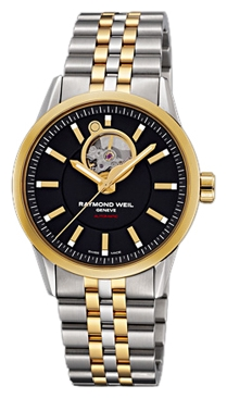 Wrist watch Raymond Weil 2710-STP-20001 for Men - picture, photo, image