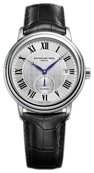 Wrist watch Raymond Weil 2838-ST-00659 for Men - picture, photo, image