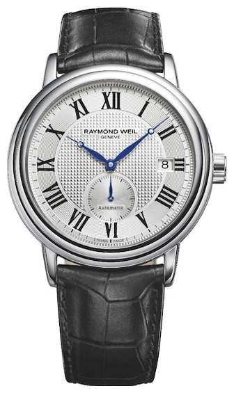 Wrist watch Raymond Weil 2838-STC-00659 for Men - picture, photo, image