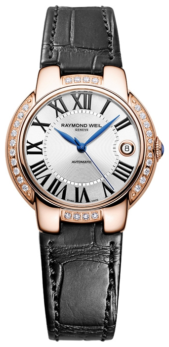 Wrist watch Raymond Weil 2935-PCS-00659 for women - picture, photo, image