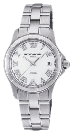 Wrist watch Raymond Weil 2970-ST-00308 for Men - picture, photo, image