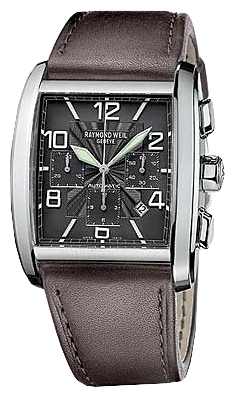Wrist watch Raymond Weil 4876-STC-05607 for Men - picture, photo, image