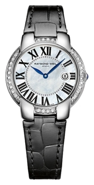 Wrist watch Raymond Weil 5229-SCS-00970 for women - picture, photo, image