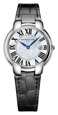 Wrist watch Raymond Weil 5229-STC-00970 for women - picture, photo, image