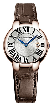 Wrist watch Raymond Weil 5235-PC5-00659 for women - picture, photo, image