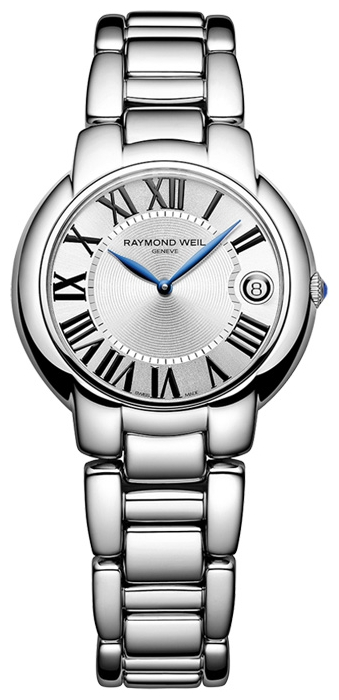 Wrist watch Raymond Weil 5235-ST-00659 for women - picture, photo, image
