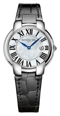 Wrist watch Raymond Weil 5235-STC-00970 for women - picture, photo, image