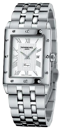 Wrist watch Raymond Weil 5381-ST-00658 for Men - picture, photo, image