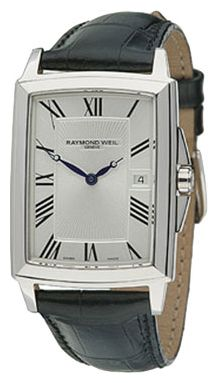 Wrist watch Raymond Weil 5396-STC-00650 for Men - picture, photo, image