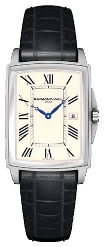 Wrist watch Raymond Weil 5396-STC-00800 for women - picture, photo, image