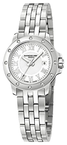 Wrist watch Raymond Weil 5399-ST-00308 for women - picture, photo, image