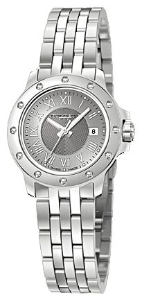 Wrist watch Raymond Weil 5399-ST-00608 for women - picture, photo, image