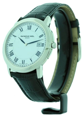Wrist watch Raymond Weil 54661-STC-00300 for Men - picture, photo, image