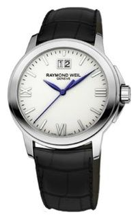 Wrist watch Raymond Weil 5576-ST-00300 for Men - picture, photo, image