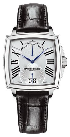 Wrist watch Raymond Weil 5586-STC-00650 for Men - picture, photo, image