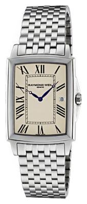 Wrist watch Raymond Weil 5597-ST-00800 for Men - picture, photo, image