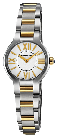 Wrist watch Raymond Weil 5927-STP-00307 for women - picture, photo, image