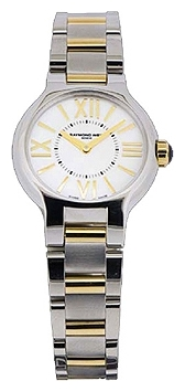 Wrist watch Raymond Weil 5927-STP-00907 for women - picture, photo, image