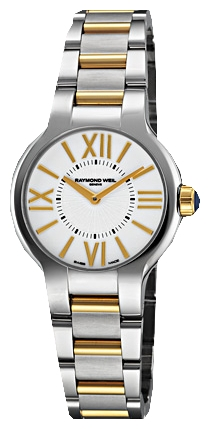 Wrist watch Raymond Weil 5932-STP-00307 for women - picture, photo, image