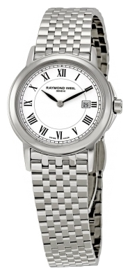 Wrist watch Raymond Weil 5966-ST-00300 for women - picture, photo, image
