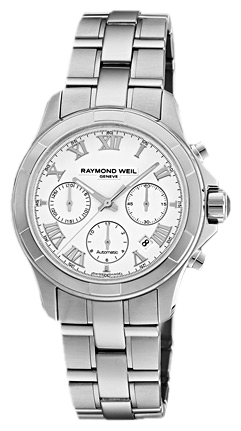 Wrist watch Raymond Weil 7260-ST-00308 for Men - picture, photo, image