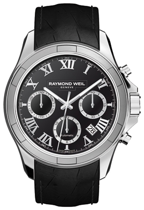 Wrist watch Raymond Weil 7260-STC-00208 for Men - picture, photo, image