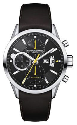 Wrist watch Raymond Weil 7730-STC-20101 for Men - picture, photo, image