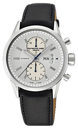 Wrist watch Raymond Weil 7735-STC-65001 for Men - picture, photo, image