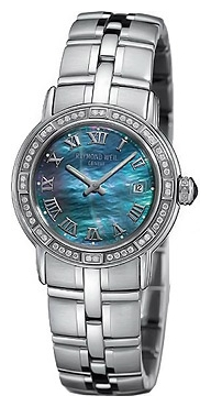 Wrist watch Raymond Weil 9441-STS-00278 for women - picture, photo, image