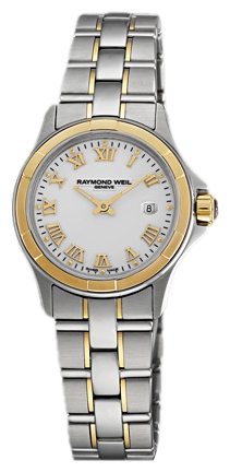 Wrist watch Raymond Weil 9460-SG-00308 for women - picture, photo, image