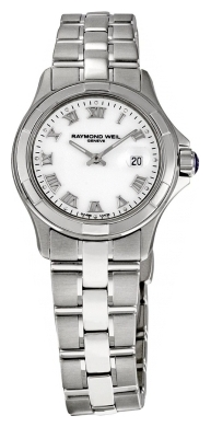 Wrist watch Raymond Weil 9460-ST-00308 for women - picture, photo, image