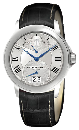 Wrist watch Raymond Weil 9577-STC-00650 for Men - picture, photo, image