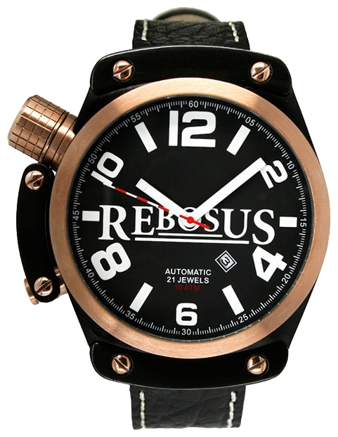Wrist watch Rebosus RS004 for Men - picture, photo, image