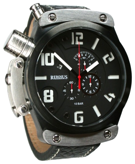 Wrist watch Rebosus RS015 for Men - picture, photo, image