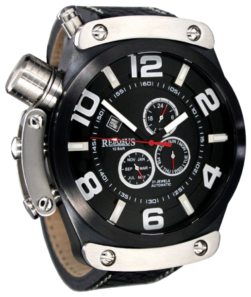 Wrist watch Rebosus RS016 for Men - picture, photo, image