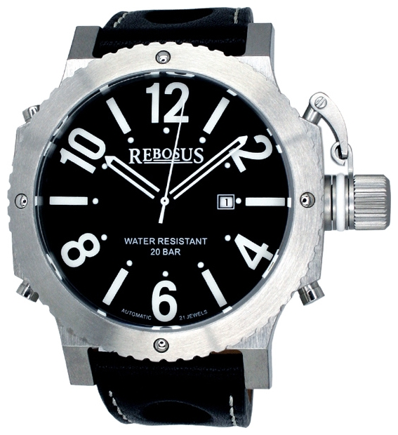 Wrist watch Rebosus RS022 for Men - picture, photo, image