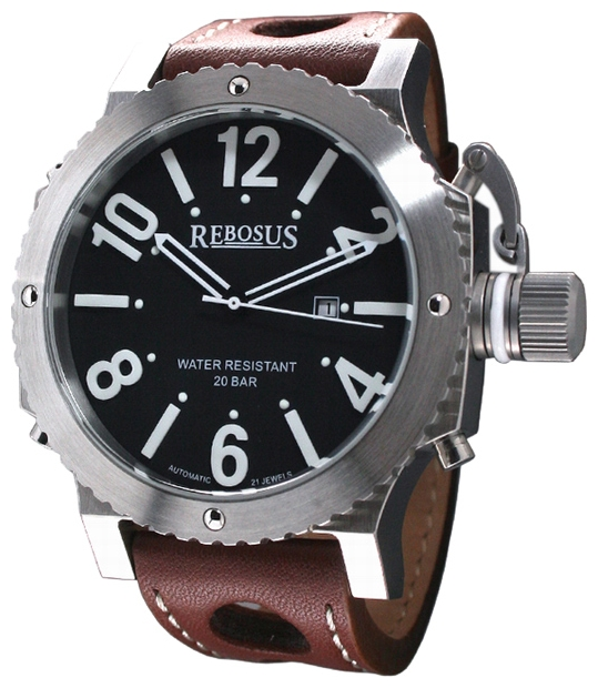 Wrist watch Rebosus RS023 for Men - picture, photo, image