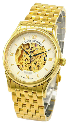 Wrist watch Revue Thommen 12001.2112 for Men - picture, photo, image
