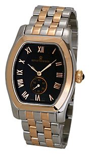 Wrist watch Revue Thommen 12016.2164 for Men - picture, photo, image