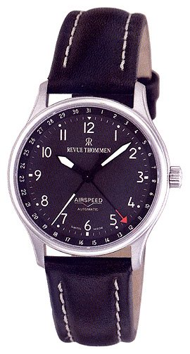 Wrist watch Revue Thommen 16003.2537 for Men - picture, photo, image