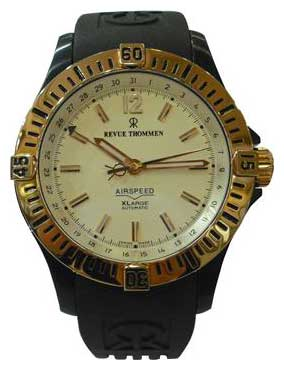 Wrist watch Revue Thommen 16070.2882 for Men - picture, photo, image